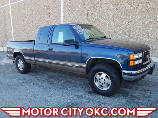 1995 GMC Sierra 1500 Oklahoma City, OK