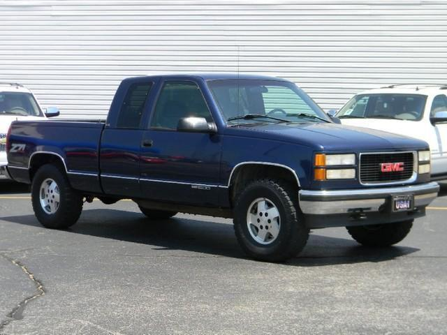 1995 Gmc Sierra 1500 Sl For Sale In Union City Tennessee