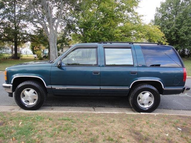 1995 gmc yukon for sale in kernersville north carolina classified. Black Bedroom Furniture Sets. Home Design Ideas