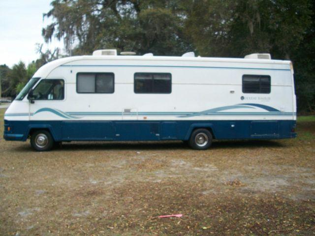 1995 Holiday Rambler priced for quick sale
