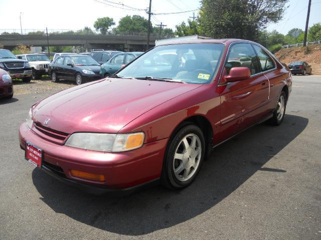 1995 honda accord ex for sale in hillside new jersey classified. Black Bedroom Furniture Sets. Home Design Ideas