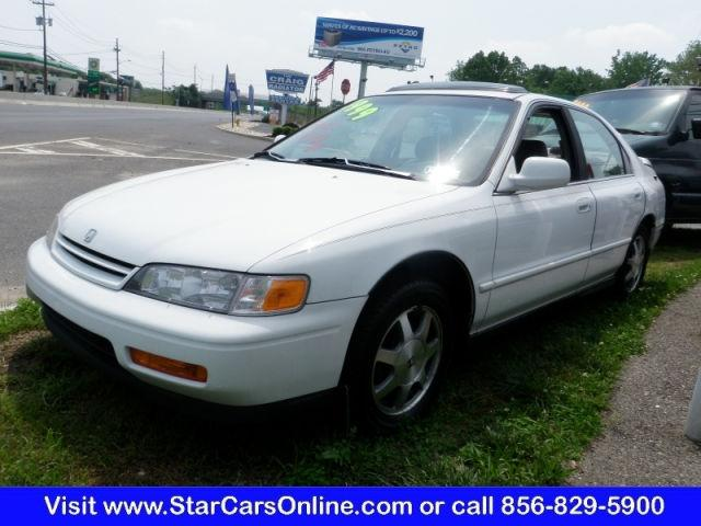 1995 honda accord ex for sale in palmyra new jersey classified. Black Bedroom Furniture Sets. Home Design Ideas
