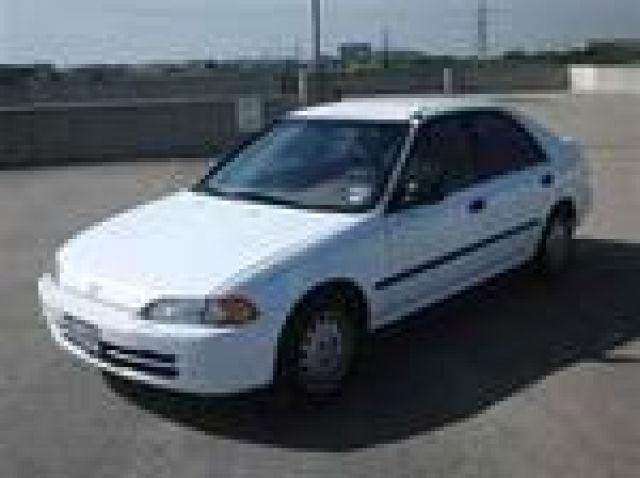 1995 honda civic dx for sale in los angeles california classified. Black Bedroom Furniture Sets. Home Design Ideas