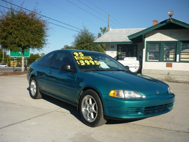 1995 Honda Civic DX for Sale in Deland, Florida Classified ...