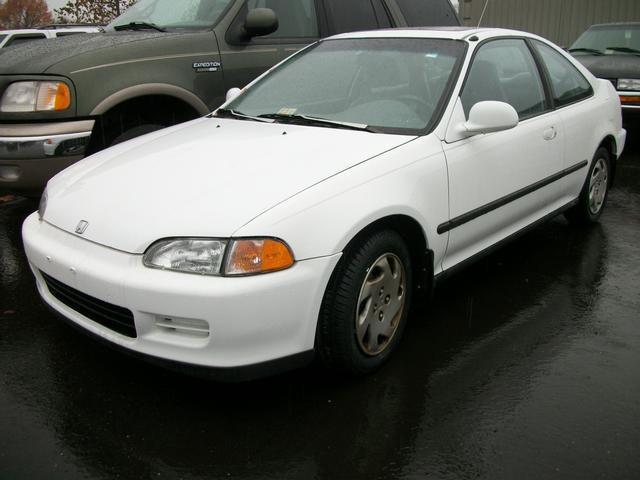 1995 honda civic ex 1995 honda civic ex car for sale in manassas va 4364955113 used cars. Black Bedroom Furniture Sets. Home Design Ideas
