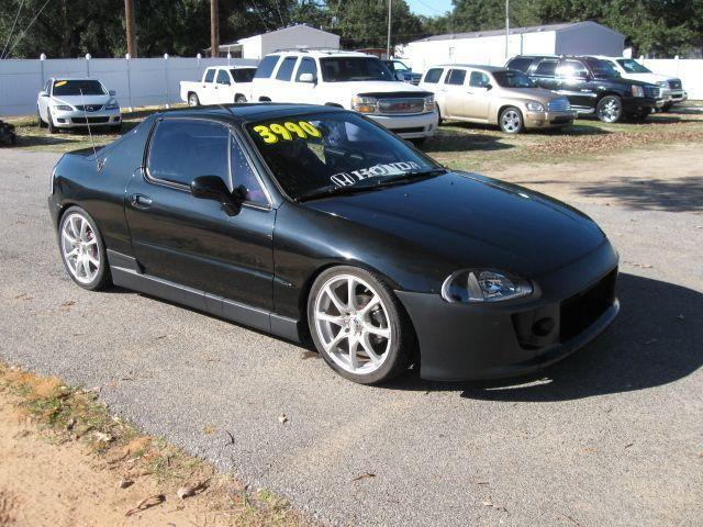 Honda Cars For Sale In Pensacola Fl