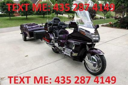 1995 Honda Gold Wing