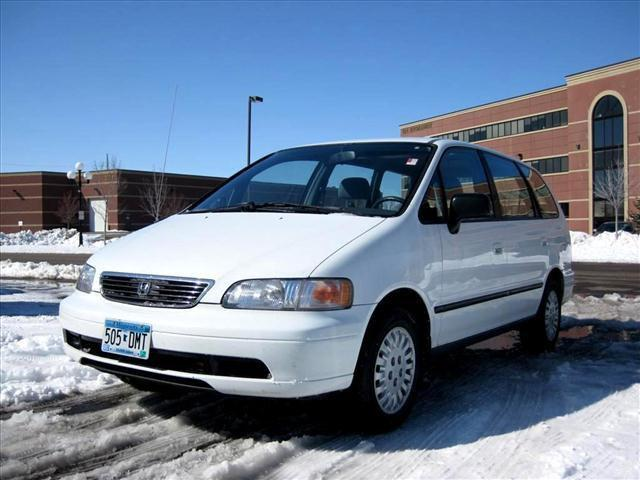 1995 honda odyssey lx for sale in maple grove minnesota classified. Black Bedroom Furniture Sets. Home Design Ideas