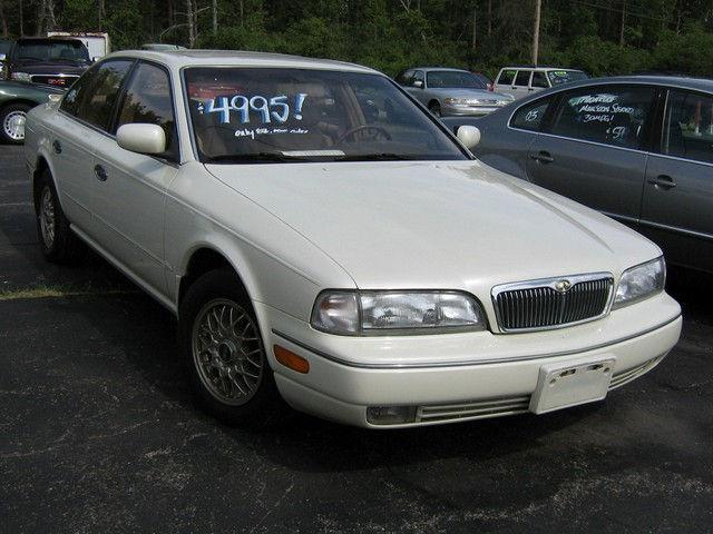 Infiniti Dealership Ny >> 1995 Infiniti Q45 for Sale in Elma, New York Classified ...