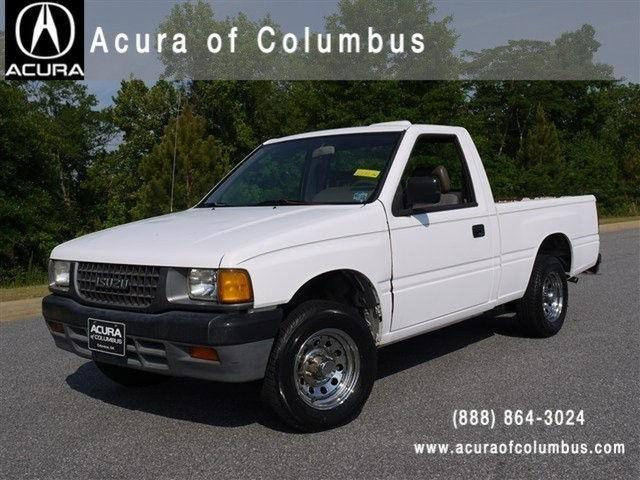 1995 Isuzu Pickup S For Sale In Columbus Georgia