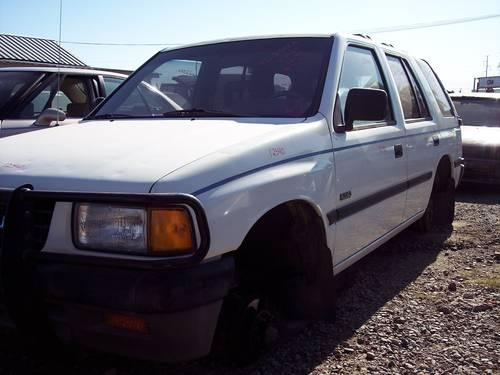 1995 ISUZU RODEO parts for Sale in Glendale, Arizona Classified