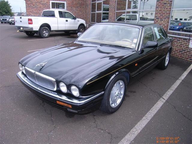 1995 Jaguar XJ6 for Sale in Red Hill, Pennsylvania ...