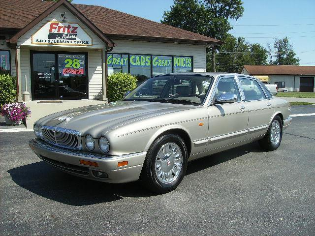 1995 Jaguar Xj6 Vanden Plas For Sale In Fishers Indiana Classified Americanlisted Com