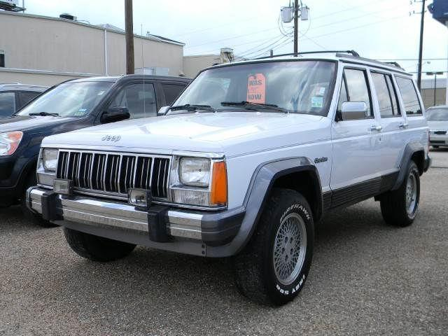 1995 jeep cherokee country for sale in houston texas. Black Bedroom Furniture Sets. Home Design Ideas