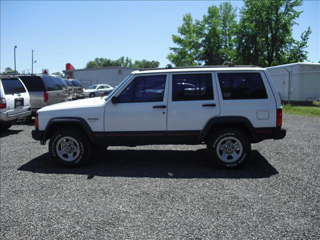 1995 jeep cherokee sport for sale in cabot arkansas classified. Black Bedroom Furniture Sets. Home Design Ideas