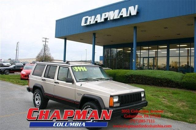 1995 jeep cherokee sport for sale in columbia. Black Bedroom Furniture Sets. Home Design Ideas