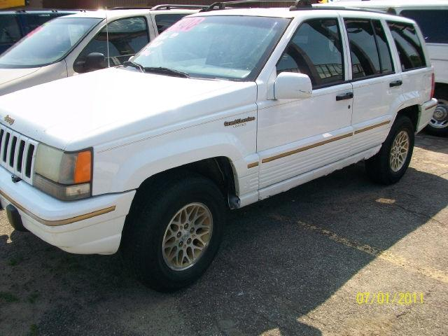 1995 jeep grand cherokee limited for sale in cedar rapids iowa. Cars Review. Best American Auto & Cars Review