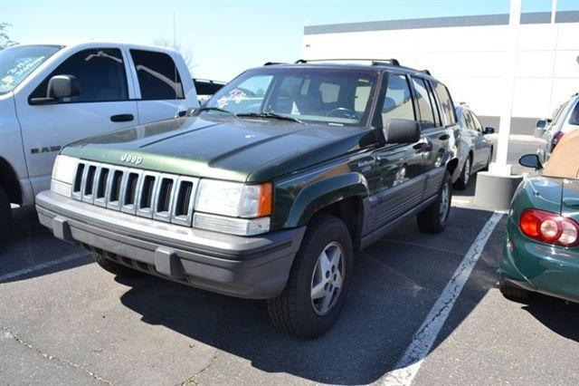 1995 jeep grand cherokee se for sale in tempe arizona classified. Black Bedroom Furniture Sets. Home Design Ideas