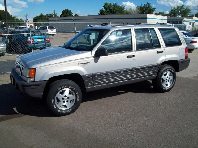 1995 jeep grand cherokee se for sale in longmont colorado classified. Cars Review. Best American Auto & Cars Review