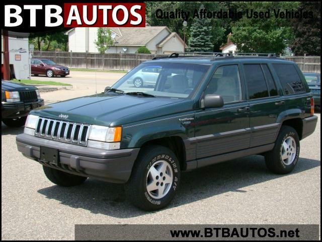 1995 jeep grand cherokee se for sale in hopkins minnesota classified. Cars Review. Best American Auto & Cars Review