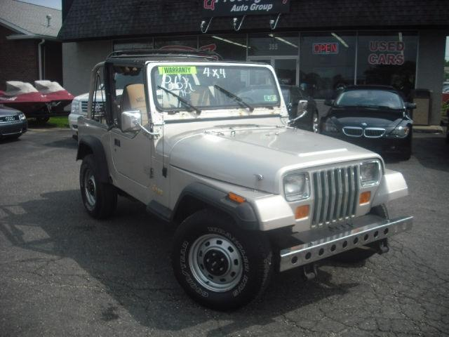 1995 jeep wrangler s for sale in tallmadge ohio classified. Cars Review. Best American Auto & Cars Review