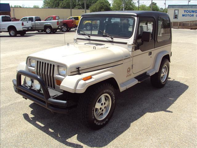 1995 jeep wrangler for sale in benson north carolina classified. Black Bedroom Furniture Sets. Home Design Ideas