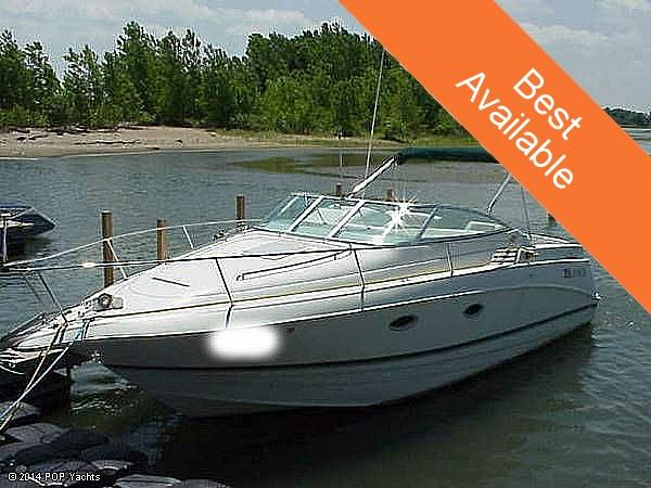 1995 Larson 280 Cabrio For Sale In Ithaca New York