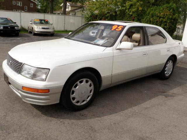 1995 lexus ls 400 1995 lexus ls 400 car for sale in west seneca ny 4367250850 used cars on. Black Bedroom Furniture Sets. Home Design Ideas