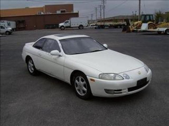 1995 lexus sc 300 for sale in tampa florida classified. Black Bedroom Furniture Sets. Home Design Ideas