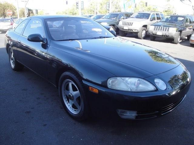 1995 lexus sc 400 for sale in san leandro california classified. Black Bedroom Furniture Sets. Home Design Ideas