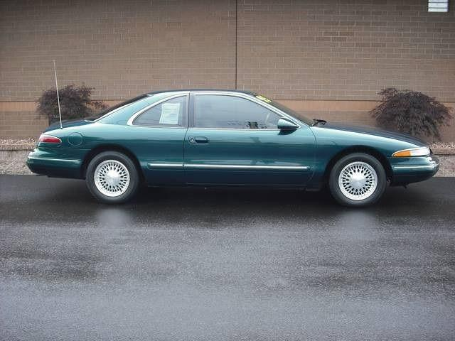1995 lincoln mark viii for sale in fairview pennsylvania. Black Bedroom Furniture Sets. Home Design Ideas