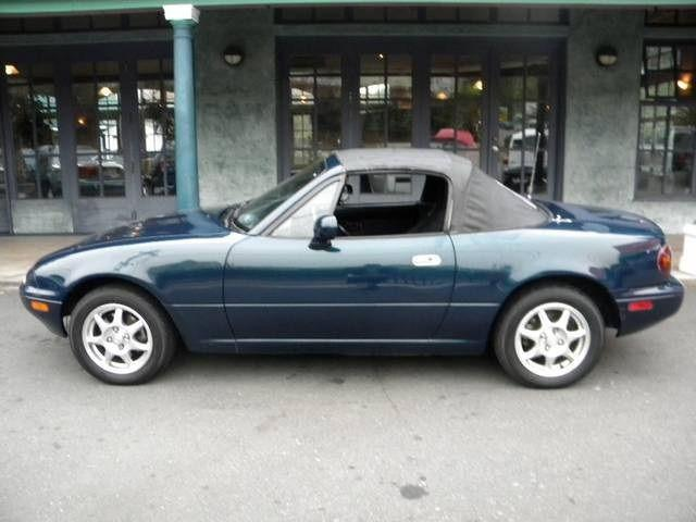 1995 mazda miata mx 5 m edition for sale in seattle washington classified. Black Bedroom Furniture Sets. Home Design Ideas