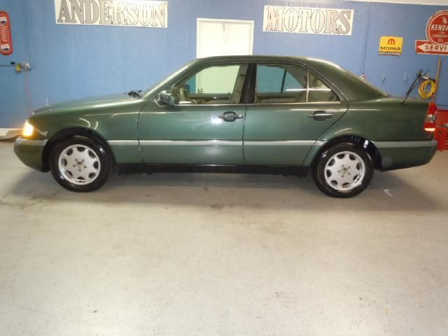 1995 Mercedes Benz C Class C280 For Sale In Casselberry