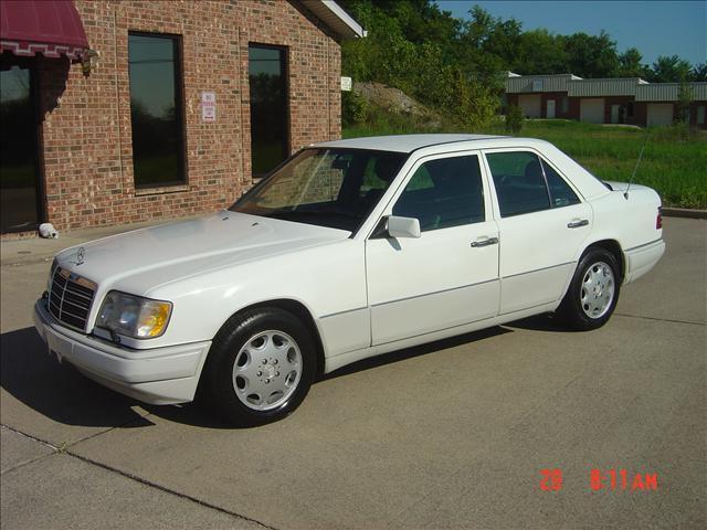 1995 mercedes benz e class for sale in mount juliet for Mercedes benz e class 1995