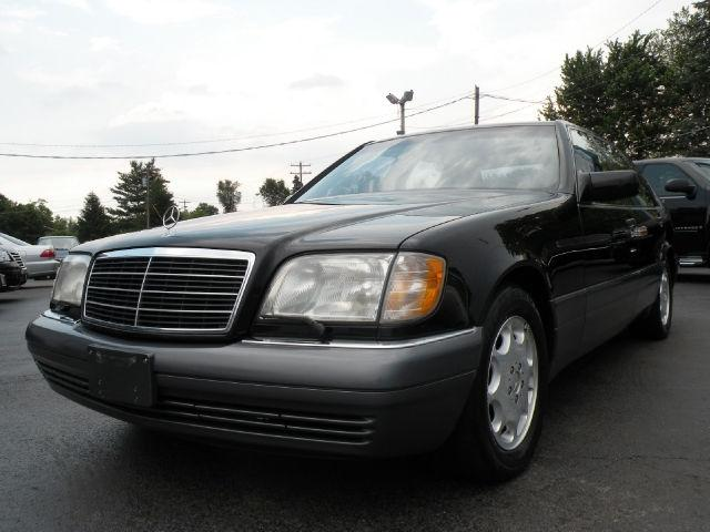 1995 mercedes benz s class s420 for sale in gahanna ohio for Mercedes benz s420 for sale
