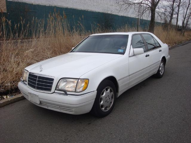 1995 mercedes benz s class s500 for sale in hasbrouck heights new jersey classified. Black Bedroom Furniture Sets. Home Design Ideas