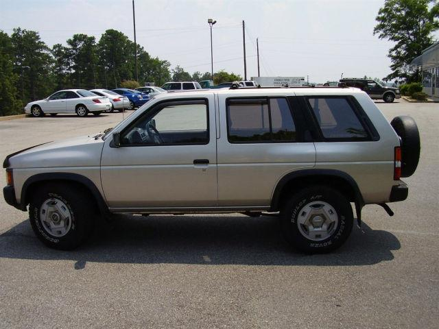1995 Nissan Pathfinder For Sale In Gray Georgia