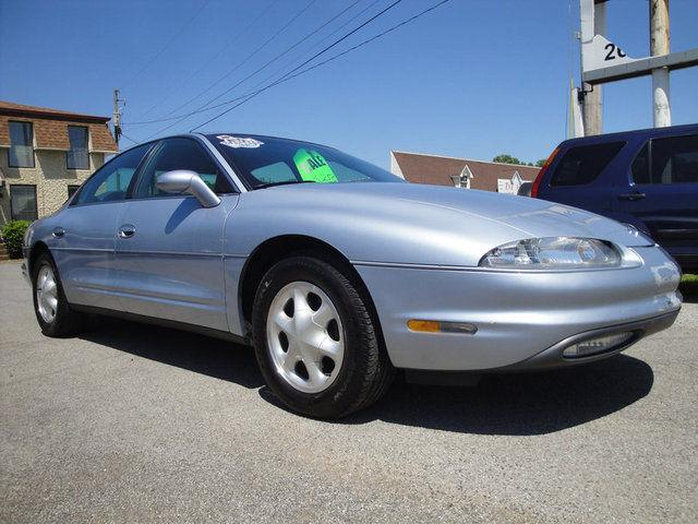 1995 oldsmobile aurora for sale in hendersonville. Black Bedroom Furniture Sets. Home Design Ideas