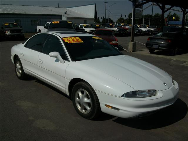 1995 oldsmobile aurora for sale in airway heights. Black Bedroom Furniture Sets. Home Design Ideas