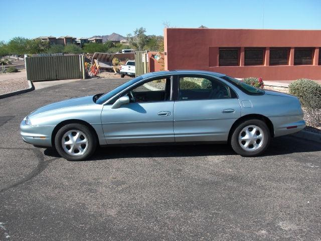 1995 oldsmobile aurora for sale in fountain hills arizona. Black Bedroom Furniture Sets. Home Design Ideas