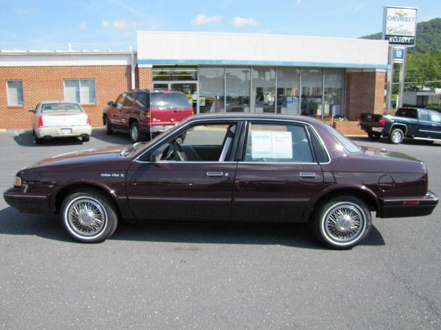1995 oldsmobile cutlass ciera for sale in staunton virginia classified. Black Bedroom Furniture Sets. Home Design Ideas