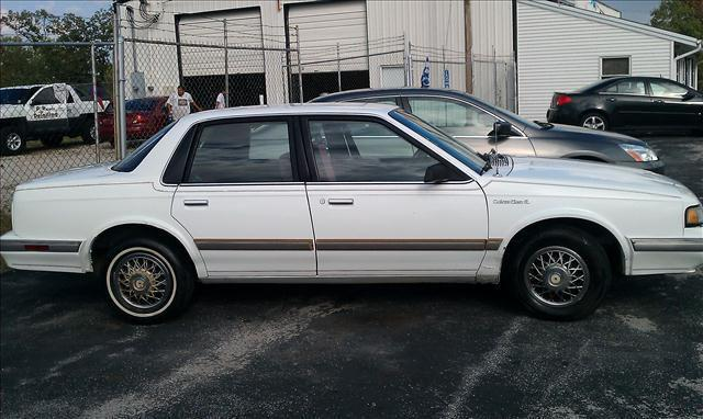 1995 oldsmobile cutlass ciera for sale in wright city