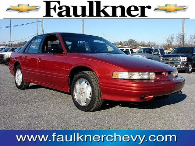 1995 oldsmobile cutlass supreme s for sale in lancaster for Nmc national motor club