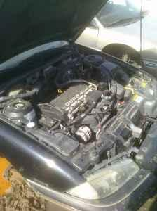 1995 Pontiac Grand Am parts veh (Springfield Ohio)