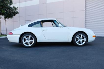 1995 Porsche 911 1995 Porsche 911 Model Car For Sale In