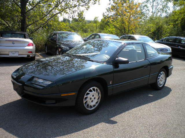 1995 saturn sc 1 for sale in skokie illinois classified. Black Bedroom Furniture Sets. Home Design Ideas