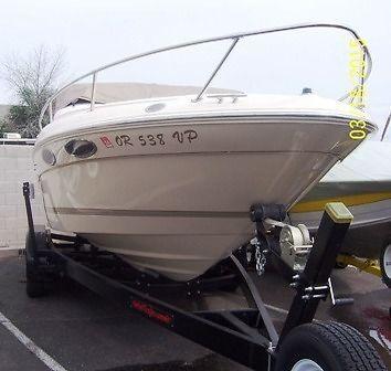 1995 Sea Ray 220 Signature Select for Sale in Glendale, Arizona