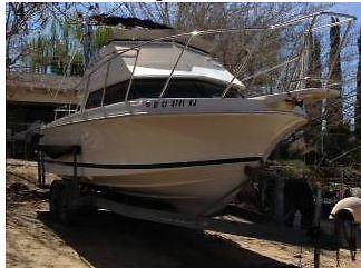 1995 Skip Jack Flybridge For Sale in Little Rock,