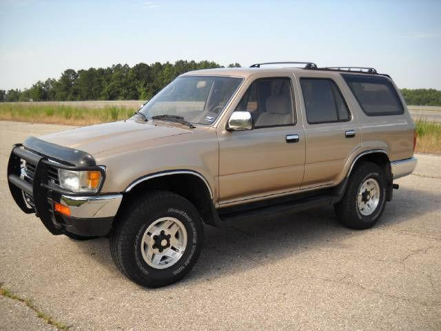 1995 toyota 4runner sr5 for sale in omaha arkansas classified. Black Bedroom Furniture Sets. Home Design Ideas