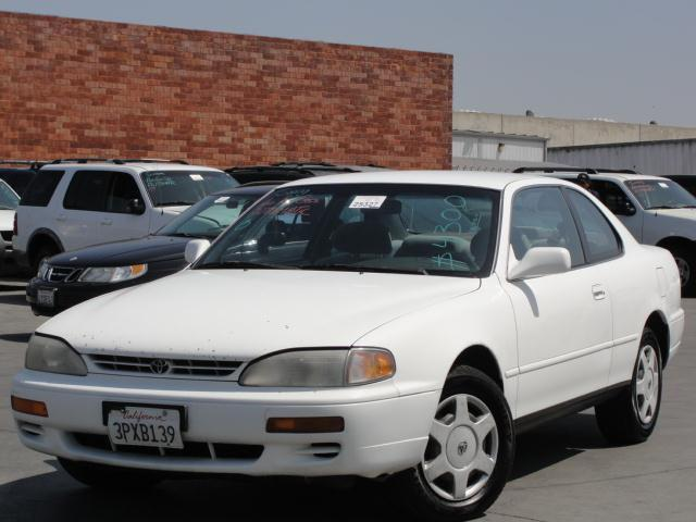 1995 toyota camry le for sale in gardena california. Black Bedroom Furniture Sets. Home Design Ideas